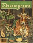Issue: Dungeon (Issue 12 - Jul 1988)