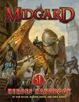 RPG Item: Midgard Heroes Handbook (5e)