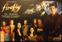 Firefly: El Juego