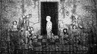 Video Game: Neverending Nightmares