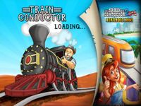 Video Game: Train Conductor