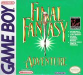 Video Game: Final Fantasy Adventure