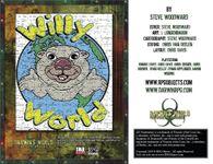 RPG Item: Willy World