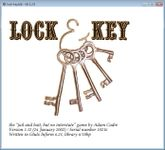 Video Game: Lock & Key