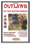 RPG Item: Outlaws of the Water Margin
