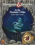 RPG Item: In the Phantom's Wake