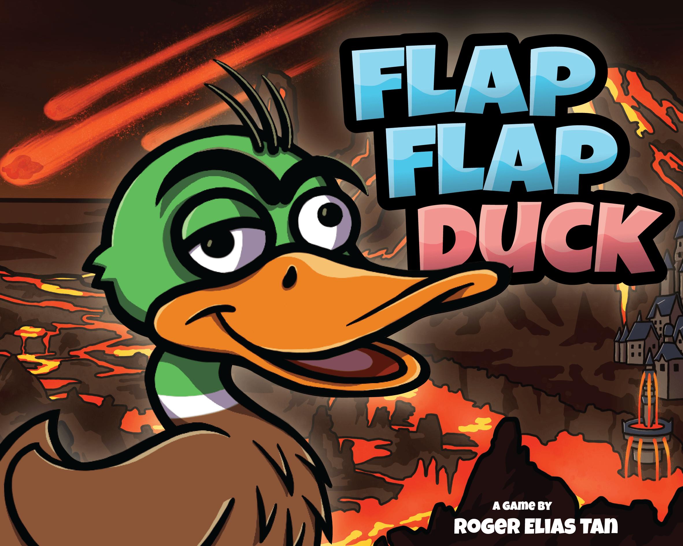 Flap Flap Duck