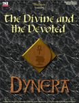 RPG Item: The Divine and the Devoted 5: Dynera