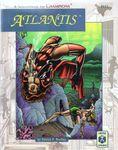 RPG Item: Atlantis