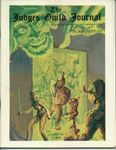 Issue: Judges Guild Journal (Issue 16 - Aug/Sep 1979)