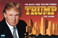 Board Game: Trump: The Game