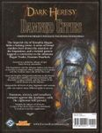 RPG Item: Haarlock's Legacy Trilogy Part II: Damned Cities