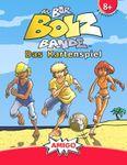 Board Game: Die Bar-Bolz-Bande: Das Kartenspiel
