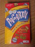 Board Game: Pacardy