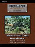 RPG Item: Big Bang Volume 10: Small Arms from Ricochet