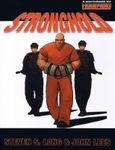 RPG Item: Stronghold