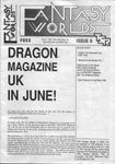 Issue: Fantasy Worlds (Issue 5 - Apr 1988)