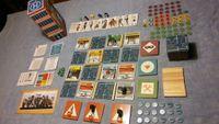 Board Game: Burgle Bros.
