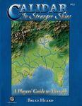 RPG Item: Calidar: A Players' Guide to Meryath