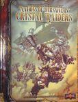 RPG Item: Nations of Barsaive Volume Four: Crystal Raiders