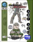 RPG Item: Do-Gooders & Daredevils: Good I$ Capitali$m