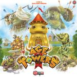 Board Game: Age of Towers