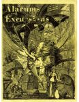 Issue: Alarums & Excursions (Issue 140 - Apr 1987)