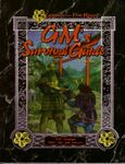 RPG Item: GM's Survival Guide