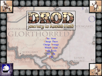 Video Game: DROD: Journey To Rooted Hold