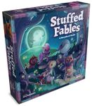 Board Game: Stuffed Fables