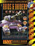 RPG Item: Raids & Raiders