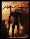 RPG Item: Adeptus Evangelion (Version 2.0)
