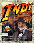 Video Game: Indiana Jones and the Last Crusade: The Graphic Adventure