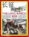 Board Game: The Long March