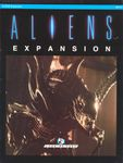 Board Game: Aliens Expansion