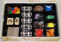 Board Game: Francis Drake