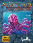Board Game: Aeon's End: The Outer Dark