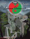 RPG Item: Dire, Devilish Deeds 1: Arcineum Devaneas I
