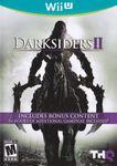 Video Game: Darksiders II