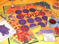 Board Game: Cranium Cadoo