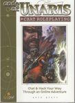 RPG Item: Code of Unaris