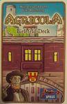 Board Game: Agricola: Bielefeld Deck