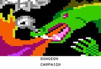 Video Game: Dungeon Campaign
