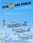 Board Game: 8th Air Force