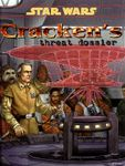 RPG Item: Cracken's Threat Dossier