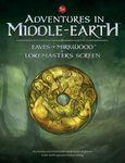 RPG Item: The Eaves of Mirkwood & Loremaster's Screen