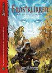 RPG Item: E9: Frostklirren