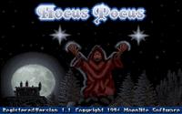 Video Game: Hocus Pocus