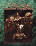 RPG Item: Blood Magic: Secrets of Thaumaturgy