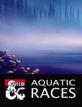 RPG Item: Aquatic Races